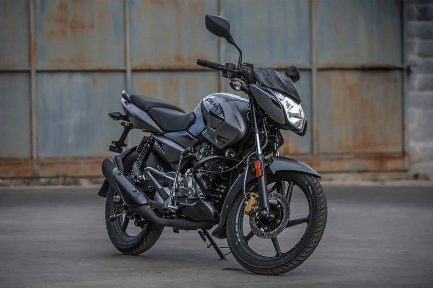 Conozca las características de la moto Pulsar NS 125
